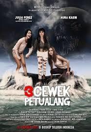 film petualangan wanita 3 cewek petualang wikipedia bahasa indonesia ensiklopedia bebas