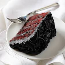 we take the cake halloween black rose red velvet cake williams