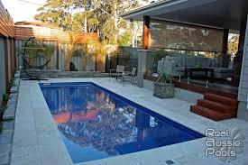 cost of a lap pool above ground fiberglass lap pools interior design