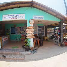 guesthouse hatzanda bamboo house ko lanta thailand booking com