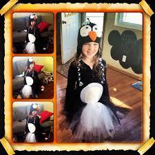 Halloween Penguin Costume 25 Diy Penguin Costume Ideas