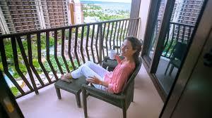 Aulani 1 Bedroom Villa Floor Plan by 2 Bedroom Villa Video Tour Aulani Hawaii Resort U0026 Spa