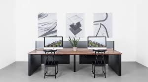 Studio Work Desk Desk Benching U2014 Uhuru Contract