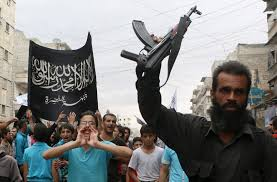 syria u0027s civil war a brief history vox