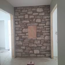 Custom Home Design Tips by Interior Stone Wall Boral Cultured Stone Hudson Bay Country