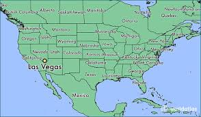 map us las vegas map us las vegas