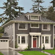 97 best dark gray houses images on pinterest architecture