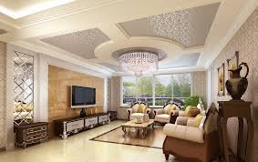 classic living room design wall lighting above fireplace mantel