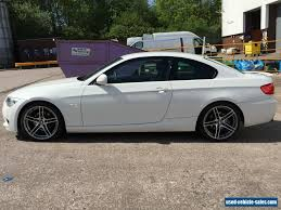 bmw 320d m sport price 2011 bmw 320d m sport 181 for sale in the united kingdom