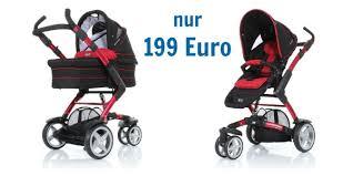 abc design kombikinderwagen 3 tec baby markt abc design kombiwagen 3 tec für 199 nur heute