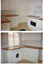 homebase kitchen cabinets homebase kitchen cabinets cupboards ebay