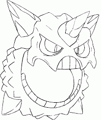 all ex pokemon coloring pages images pokemon images
