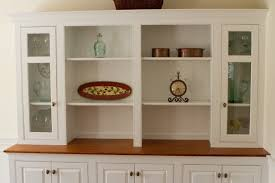 Built In Cabinets In Dining Room by Seacoast Dining Room Built In U2013 Teeple Furniture