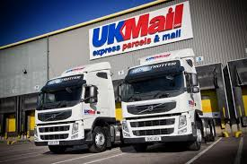 volvo truck dealers uk hartshorne focus on partnership helps keep uk mail group rolling