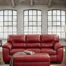 Red Sofas In Living Room Red Plaid Sofa Wayfair
