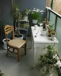 Decorating A Small Apartment Balcony by Amazingly Pretty Decorating Ideas For Tiny Balcony Spaces