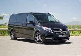 luxury minivan hire mercedes v class rent mercedes v class aaa luxury u0026 sport