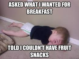 Toddler Memes - misery toddler memes quickmeme