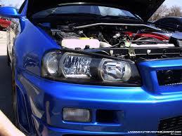 Nissan Gtr 1999 - from the archives 2011 msu car show 1999 nissan skyline gt r