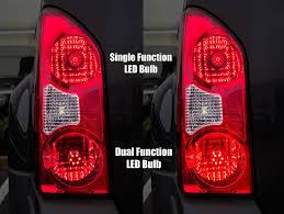 tail light bulb finder 1157 led bulb dual function 27 smd led tower bay15d retrofit