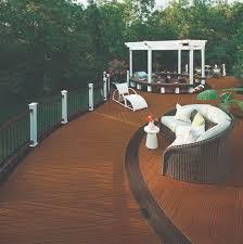 96 best deck images on pinterest trex decking backyard ideas