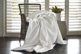 artemis waffle blanket blankets u0026 throws bed linen