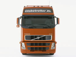 volvo heavy duty trucks volvo fh12 500 4 2 tractor globetrotter xl cab u00272002 u201305 volvo fh