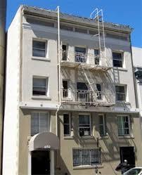 1 Bedroom Apartment San Francisco by Ellis Street Apartments Everyaptmapped San Francisco Ca