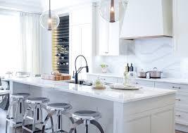 luxury wine storage for modern kitchens u2013 stact wine racks