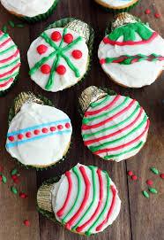 ornament cupcakes cupcake recipes popsugar photo 4