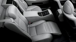 lexus ls interior the lexus ls is packed with comfort jump right in and experience