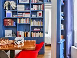 cachee dans la chambre derrière la bibliothèque une chambre cachée de 12 m2