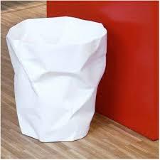 Wastepaper Basket Bin Bin Waste Paper Basket By Essey At Lumens Com