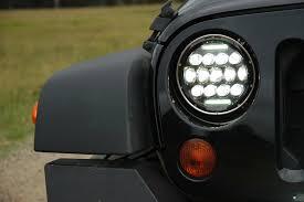 headlights jeep wrangler honeycomb lights for jeep headlights for jeep wrangler jeep