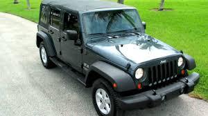2007 jeep review 2007 jeep wrangler 4 door unlimited x t2648c