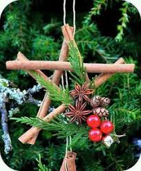 10 things to hang on a pagan tree yule ornament and