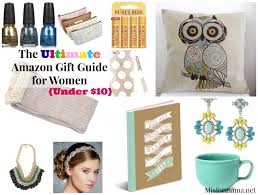 the ultimate amazon gift guide for women under 10 m is for mama