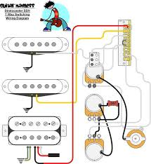 comfortable fender stratocaster guitar wiring diagrams dummy coil