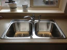 Kitchen Sink Install Kitchen Sink Installation Free Home Decor Oklahomavstcu Us