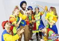 clowns for birthday in nyc children s ny party entertainers ny