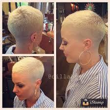 instagram pix of women shaved hair and waves 28 best super short pixies images on pinterest feminine pixie