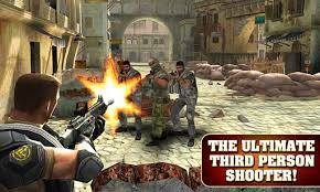 commando apk free frontline commando for android gaming