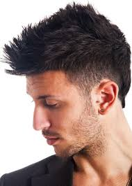 haircuts that need no jell for guys 35 popular short haircuts for men freshest for 2018
