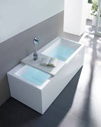duravit bathtub covers