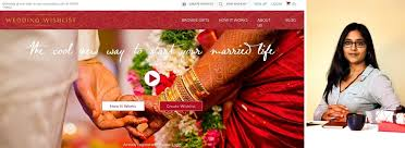 setting up a wedding registry the a z of setting up your wedding registry weddingsutra