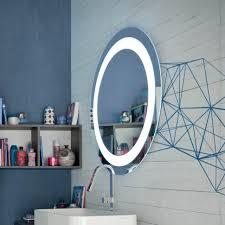 anti fog bathroom mirror online shop mgonz time display anti fog