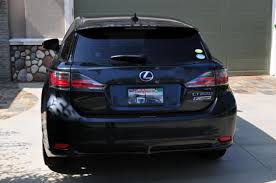 lexus hatchback 2011 check this out possibly the