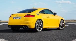 audi t7 price 2016 audi tt s pricing and specifications photos 1 of 35