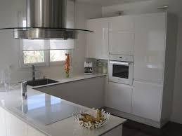 amenagement de cuisine equipee étourdissant amenager cuisine 6m2 avec photo cuisine equipee moderne