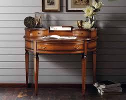 Cherry Secretary Desk by Secretary Desk Etsy